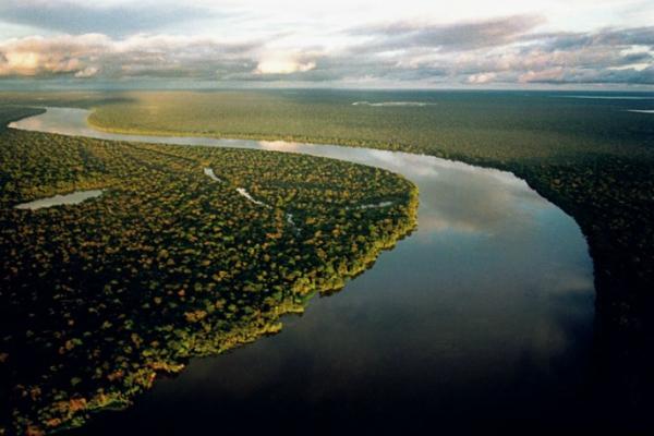 Fotos rio amazonas colombia 19