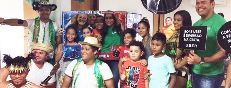 Foto: Instituto Amazônia